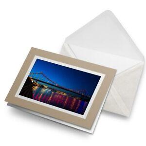Greetings-Card-Biege-Dnipro-Bridge-Kiev-Ukraine-River-21289