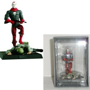 Destroyer-Rara-Figura-Metal-Edicion-Limitada-Special-Marvel-EAGLEMOSS-Lead