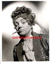 Vintage Hermione Baddeley CHARACTER ACTRESS '54 ST. TRINIANS Publicity Portrait