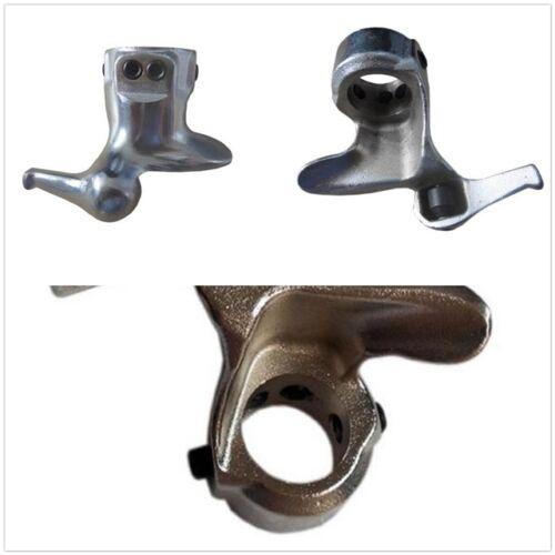 3 Pads 28mm Tire Changer Cast Steel Mount Demount Duck Head Protector Tools