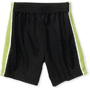 Garanimals Toddler Boys' Side Stripe Mesh Shorts Size 3t In Pain Clothing, Shoes & Accessories