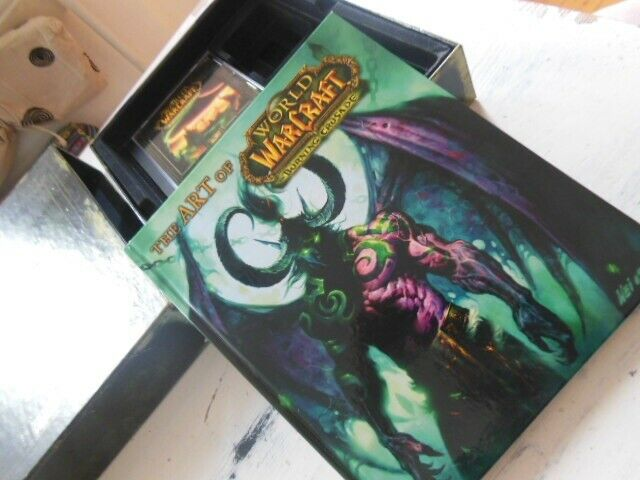 World of Warcraft: The Burning Crusade -- Collecto, til pc,