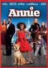 Annie DVD 2014 Jamie Foxx