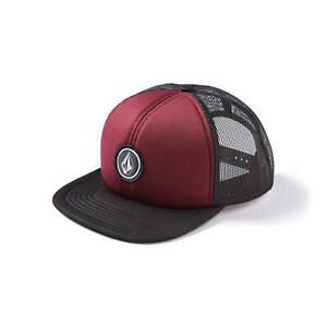 Volcom-V-Quarter-Cheese-Trucker-Hat