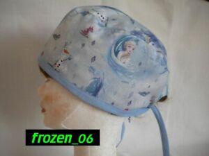 Surgical cap Sottocasco america/_04 cap Cuffia chirurgica Bandana