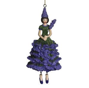 Blumenmaedchen-Fee-Deko-Figur-Elfe-Lavendel-haengend