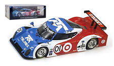 Spark 43DA11 Riley MK XX #01 Winner 24 Hour Daytona 2011 - 1/43 Scale
