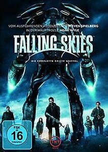 Falling-Skies-Die-komplette-dritte-Staffel-3-DVDs-DVD-Zustand-gut