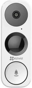 Klingel Video EZVIZ DB1 ,Wi-Fi, Funktion Tag/Nacht, Sensor Pir