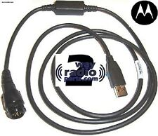 OEM Motorola HKN6184C MOTOTRBO XTL APX Programming Cable USB