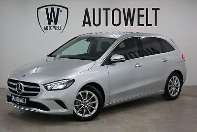 Annonce: Mercedes B200 1,3 Progressive a... - Pris 359.700 kr.