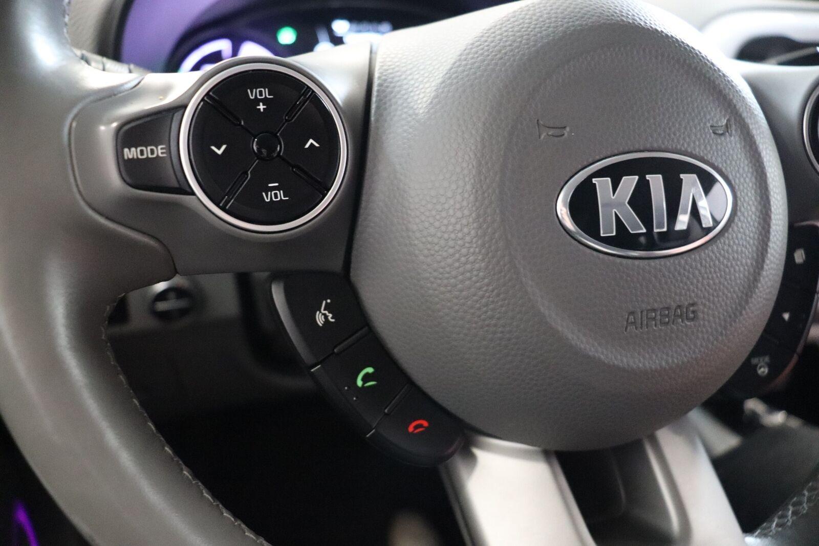 Kia Soul Advance aut.