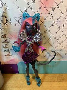 monster high boo york catty noir | ebay