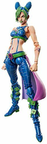 Super Action Statue Jolyne Kujo JoJo's Bizarre Adventure Part.6 Stone Ocean