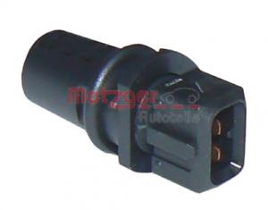 Ansauglufttemperatur für Gemischaufbereitung METZGER 0905274 Sensor