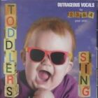 Toddlers Sing by Music for Little People Choir (CD, Oct-1998, Rhino (Label))