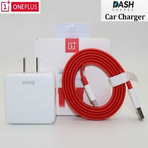 OnePlus Dash Charger With USB C Cable