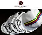Radlermütze Bianchi + Eddy + Raleigh + Peugeot Kappe *Cycling Cap* Schirmmütze