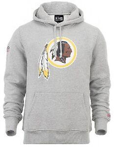 New-Era-NFL-washington-redskins-Hoody-sweater-Hoodie-hommes-mens-FAN-NEUF-NEW