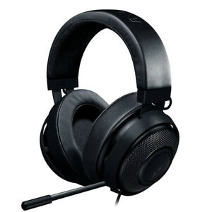 Razer-Kraken-Pro-V2-Analog-Gaming-Headset-for-PC-Xbox-One-PS4-Black-Oval