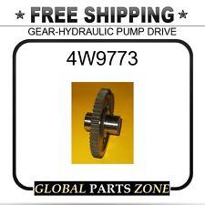 4W9773 - GEAR-HYDRAULIC PUMP DRIVE 8N4932 for Caterpillar (CAT)