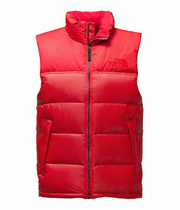 North Face Special Edition Nuptse Croc Embossed 700 Down Vest Jacket ... b7c5e7aa7