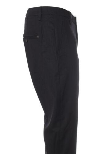 DondupBroeken broek Blauw Heren 5688109c192314 A3Rj4q5L