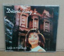 Diana Ring: Love At First Sight Cd