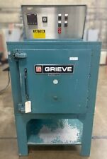 Grieve Aa 500 Electric Batch Oven 1998