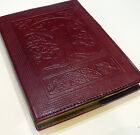 TREE OF LIFE REFILLABLE LEATHER JOURNAL- **BRAND NEW** 100%LEATHER **