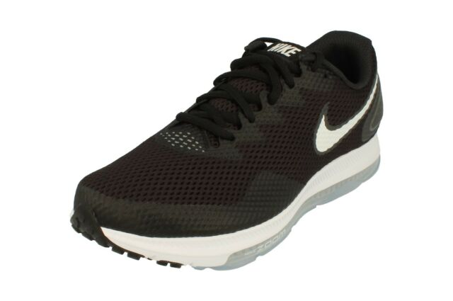 Nike Zoom All Out Low 2 Sneakers BlackWhiteAnthracite