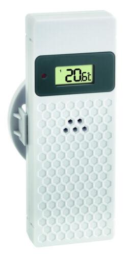 Thermo-Hygrosender TFA 30.3245.02 Ersatzsender Nexus Sinus Meteotime Duo 433 MHz