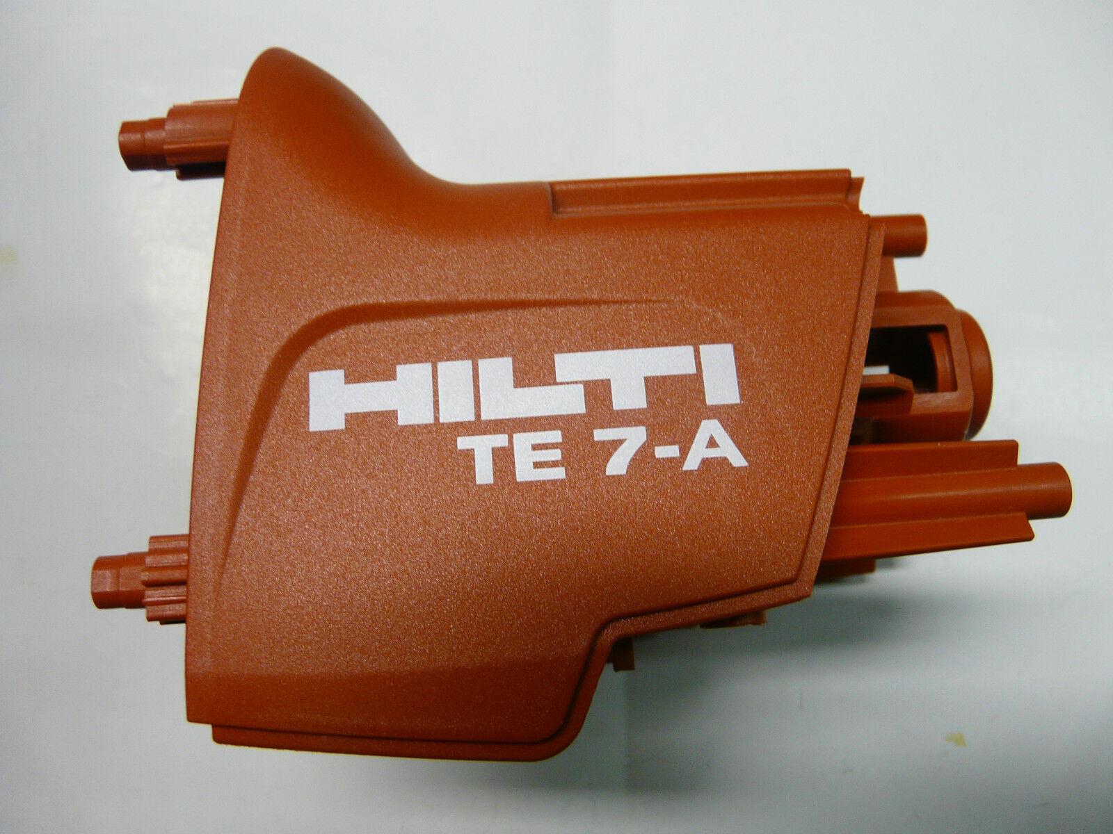 61 -  Hilti  TE 7A Motorgehäuse   NEU     (349288.26)