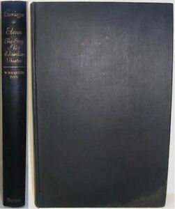 1947-EDWARDIAN-LONDON-THEATRES-MACQUEEN-POPE-SIGNED-amp-DEDICATED-TO-LESLIE-BLOOM
