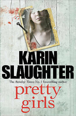 (Good)-The Truth About Pretty Girls: A Novel (Paperback)-Slaughter, Karin-178089
