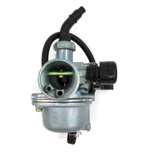 Universal Motorcycle Carburetor with Air Filter Fits For Most 70CC 90CC 110CC