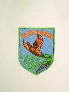 image is loading vintage south dakota state bird ring necked pheasant