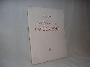Introduction-a-l-039-apocalypse-par-Claudel-Gravures-de-Charlot-1947