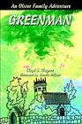 Greenman 9780595359042 by Lloyd S. Wagner Book