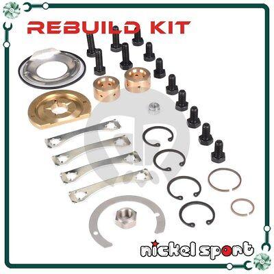 Turbo Rebuild Kit for Holset HX80 HX82 HX85 HC5A CUMMINS SCANIA Deluxe |  eBay