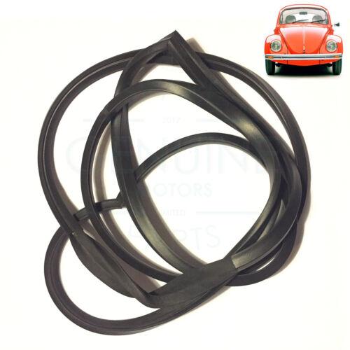Un par de VW Beetle Tipo 1 1200//1300//1302//1303 Puerta Burlete Sello 1964-1986