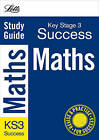 Maths: Study Guide by Letts Educational (Paperback, 2010)