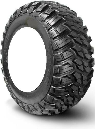 AM142711MG GBC Kanati Mongrel Front//Rear 27-11R14 10 Ply ATV Tire