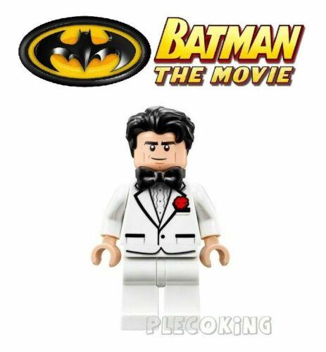 NEUF BATMAN MOVIE-Tuxedo Bruce Wayne-s/' adapte lego figure C3