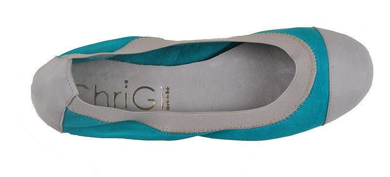 Chrig㬠 -  Schuhes - female - Green - 679403A184826