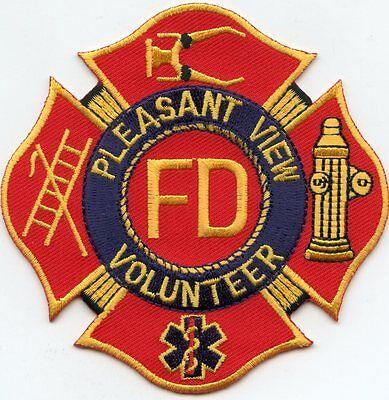 Westport Wauna Volunteer Rural Fire Protection District Patch Oregon OR