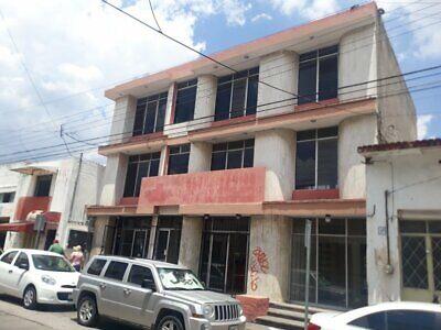 Edificio en arrendamiento