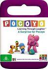 Pocoyo - A Surprise For Pocoyo (DVD, 2007)