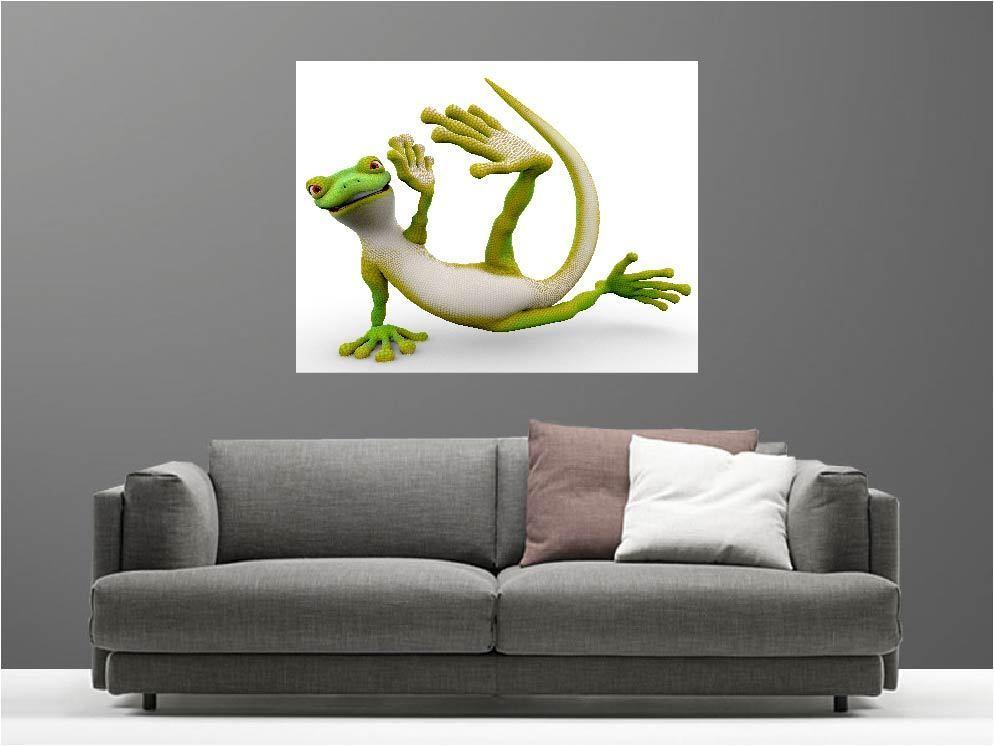 Gemälde Gemälde Deko Set Frosch Ref 67578898