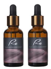 Re Ceramide Serum Resistance Booster_Anti-Aging Skin Invigoration - 2x30mL